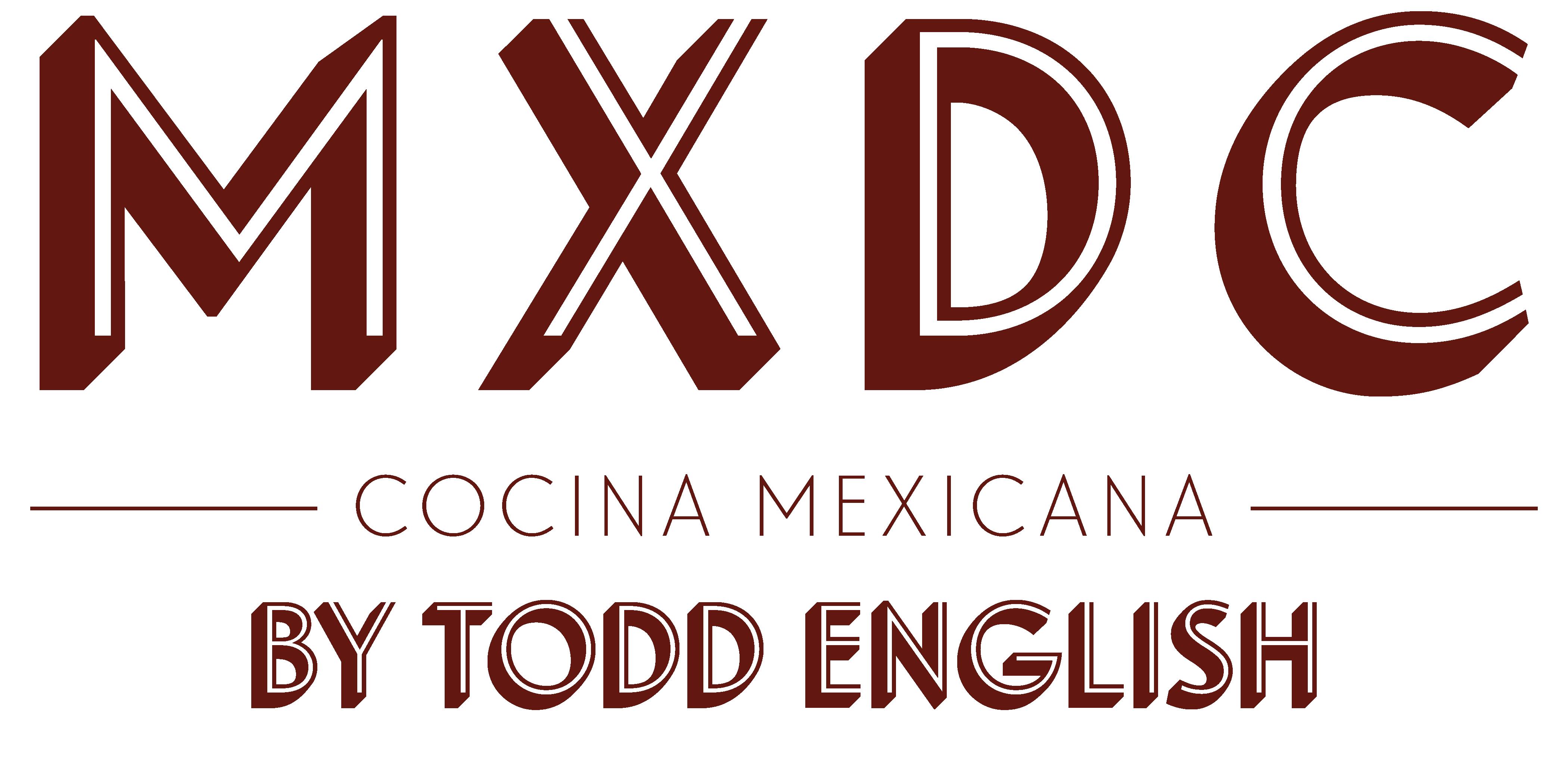 MXDC Logo